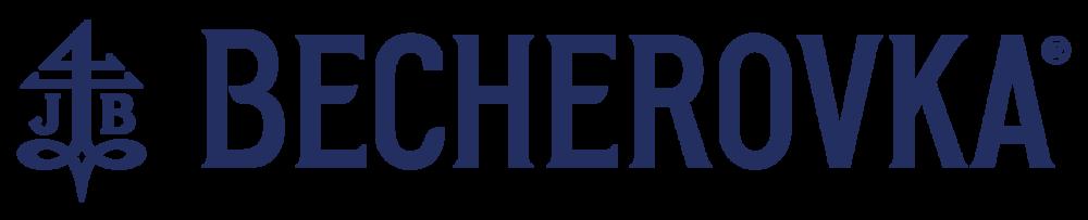 becherovka logo.png