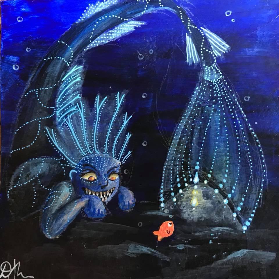 Danni Smith Art - mermaid fishing.jpg