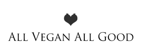All vegan All Good