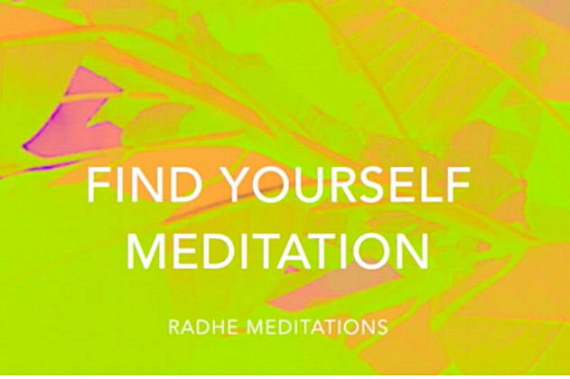 simple guided meditation to go INWARD