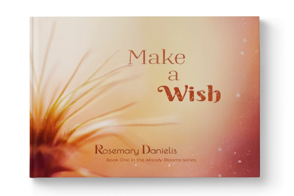 Decorating the pages of this book are tantalizing visions of marvelous mini-miracles, otherwise known as - Seeds!