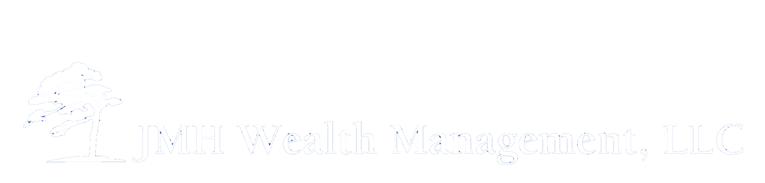 JMH Wealth Management, LLC