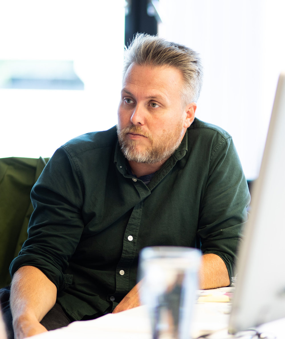 Arild KristiansenCEO & Design Director/Partnerarild@rethinkstudio.no(+47) 952 58 359 -