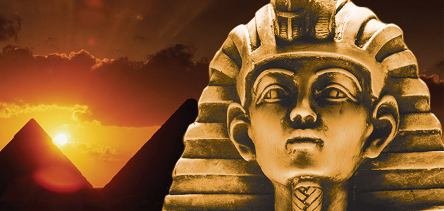 Pharaoh's Quest - While digging for artifacts, you and your team become trapped in a hidden tomb. Your key to life is escaping and the clock is ticking...Difficulty: 5 / 5Room Capacity: 3-8 peopleFor Ages 11+