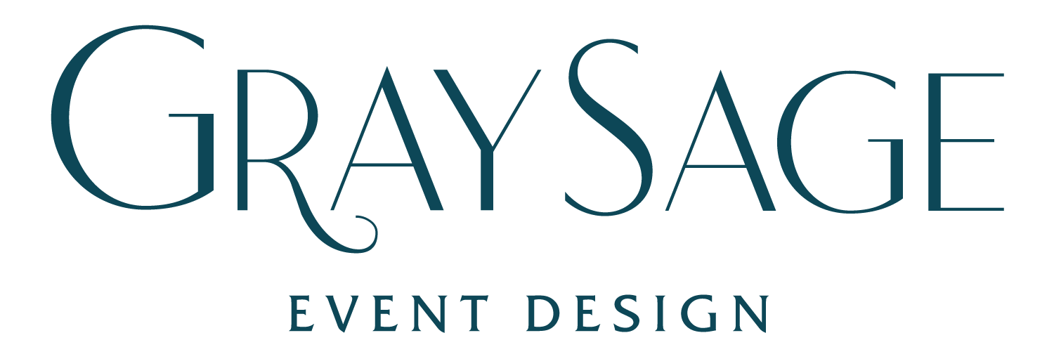 Gray Sage Event Design Atlanta