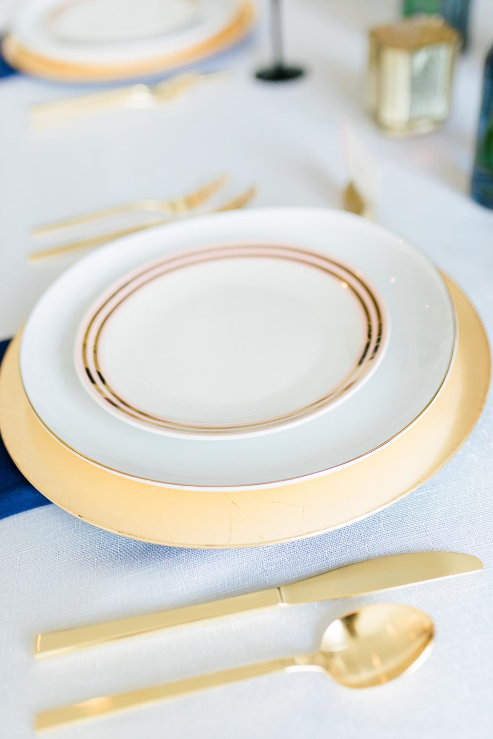Event Design Place Setting
