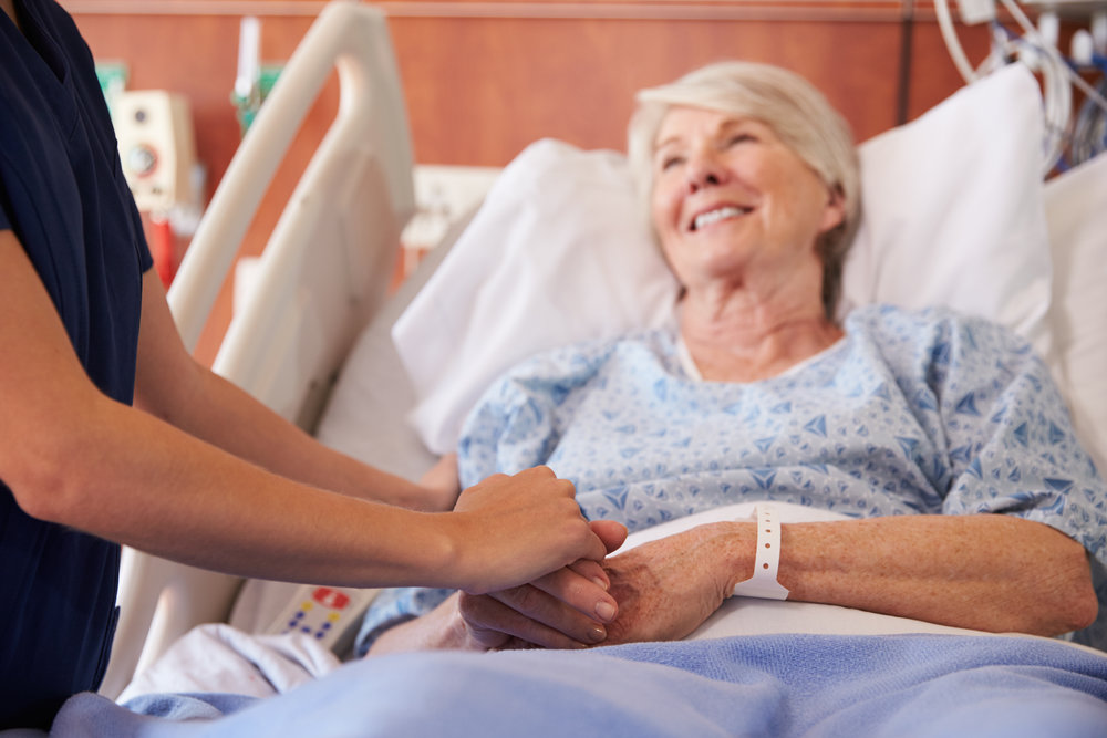 Ontario patients are and continue to be our first priority. -