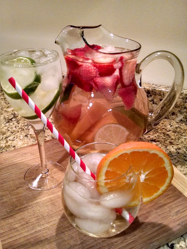 Refreshing & naturally flavored!