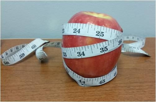AppleMeasuringTape