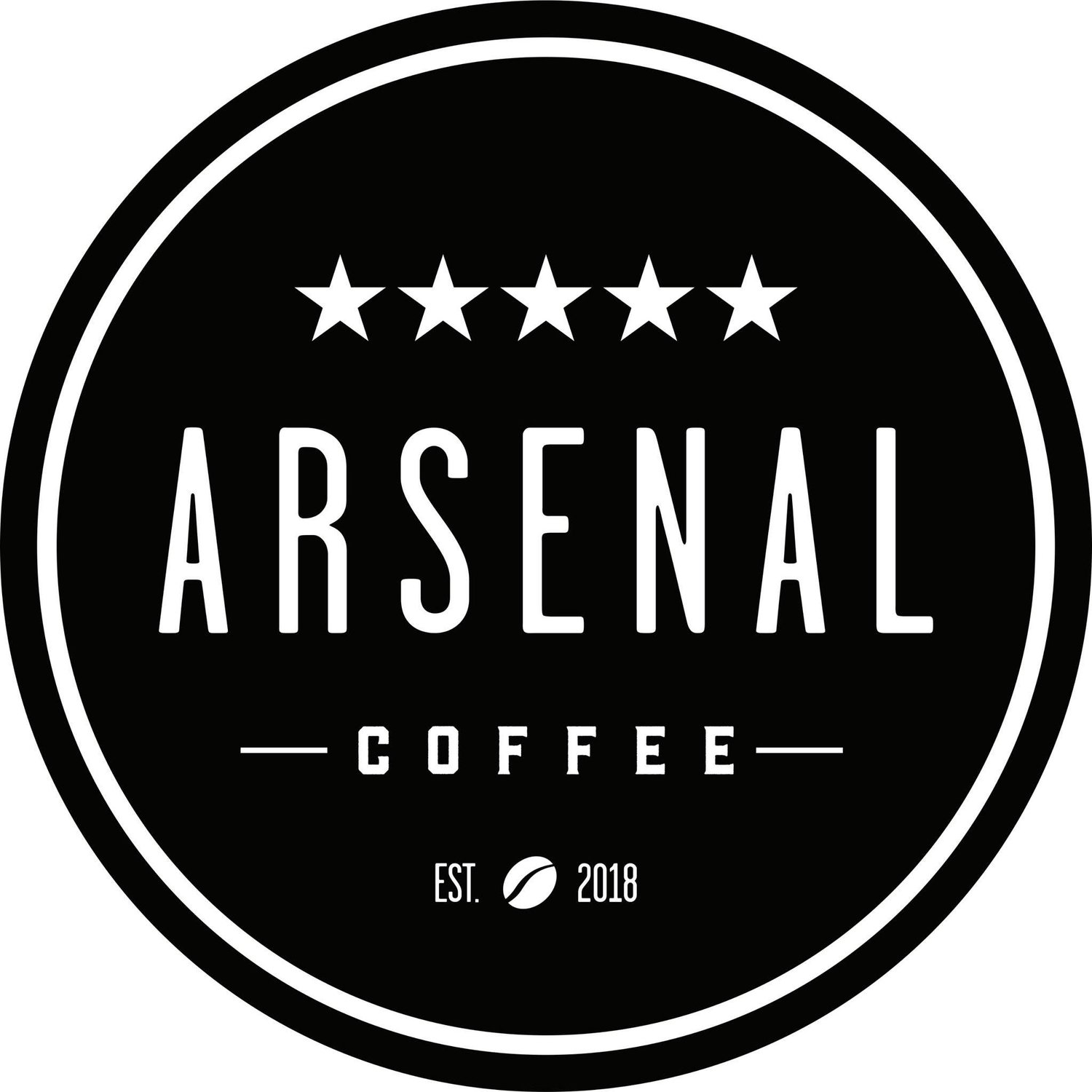 Arsenal Coffee