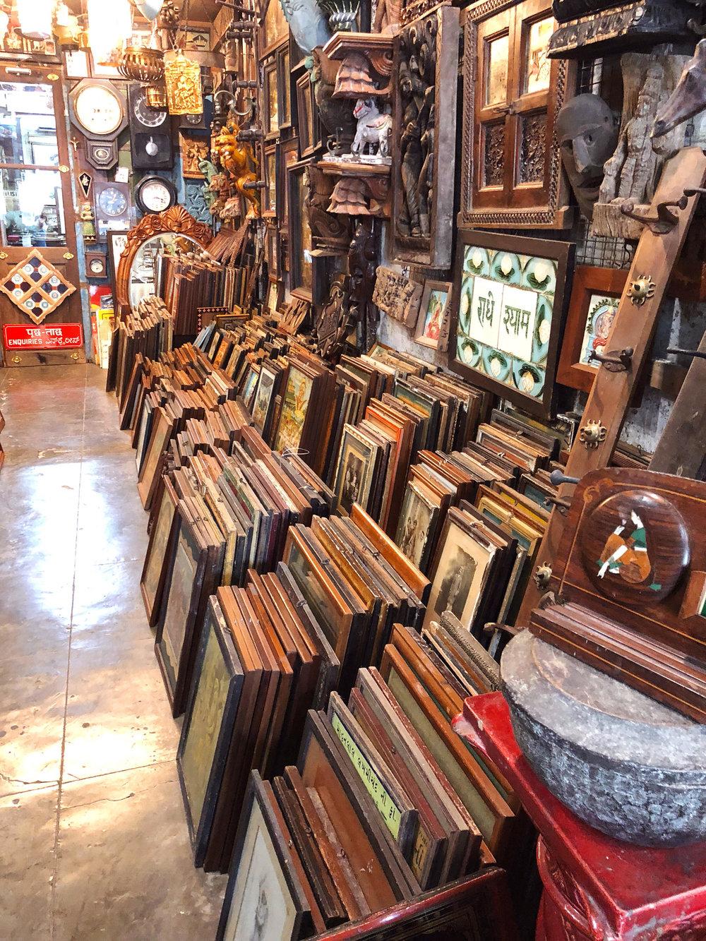 Vintage Frame Shop