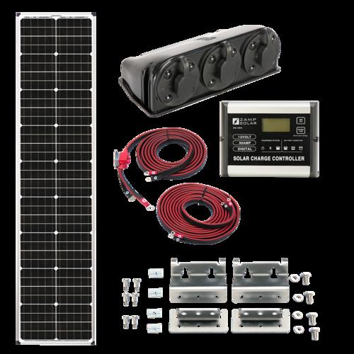 "90-Watt ""L""ong Series Kit - PART NUMBER: KIT1007"