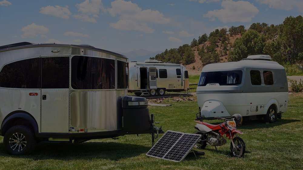 Shop Solar Panels -