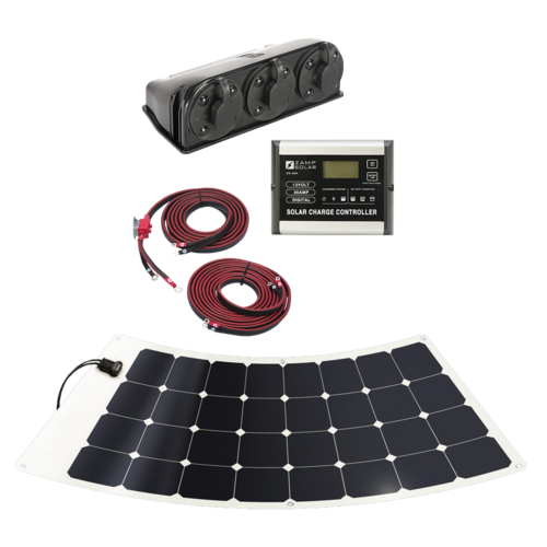 100-Watt Flexi - PART NUMBER: ZS-100F-30A-DX