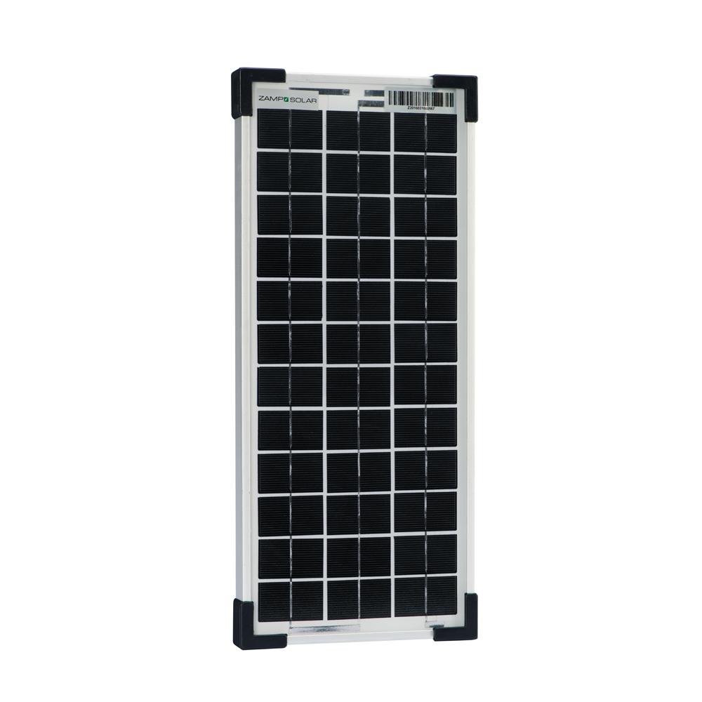 10-Watt Maintainer Panel - PART NUMBER: ZS-10-PP