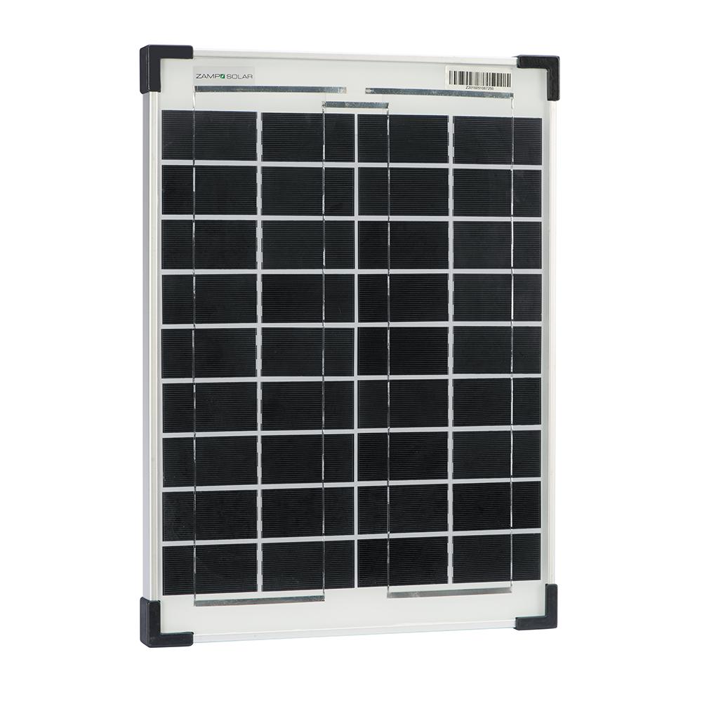 20-Watt Maintainer Panel - PART NUMBER: ZS-20-PP