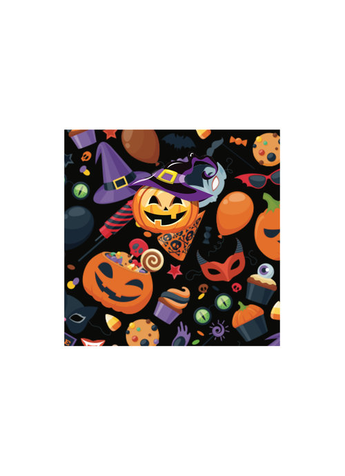 Halloween Youth Theia Chandelier Card™ unopened card