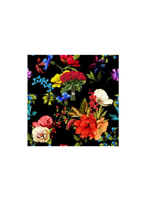 Flower Bouquet Theia Chandelier Card™ unopened card