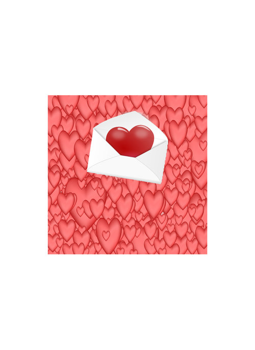 Emoji Love Theia Chandelier Cards™ unopened card