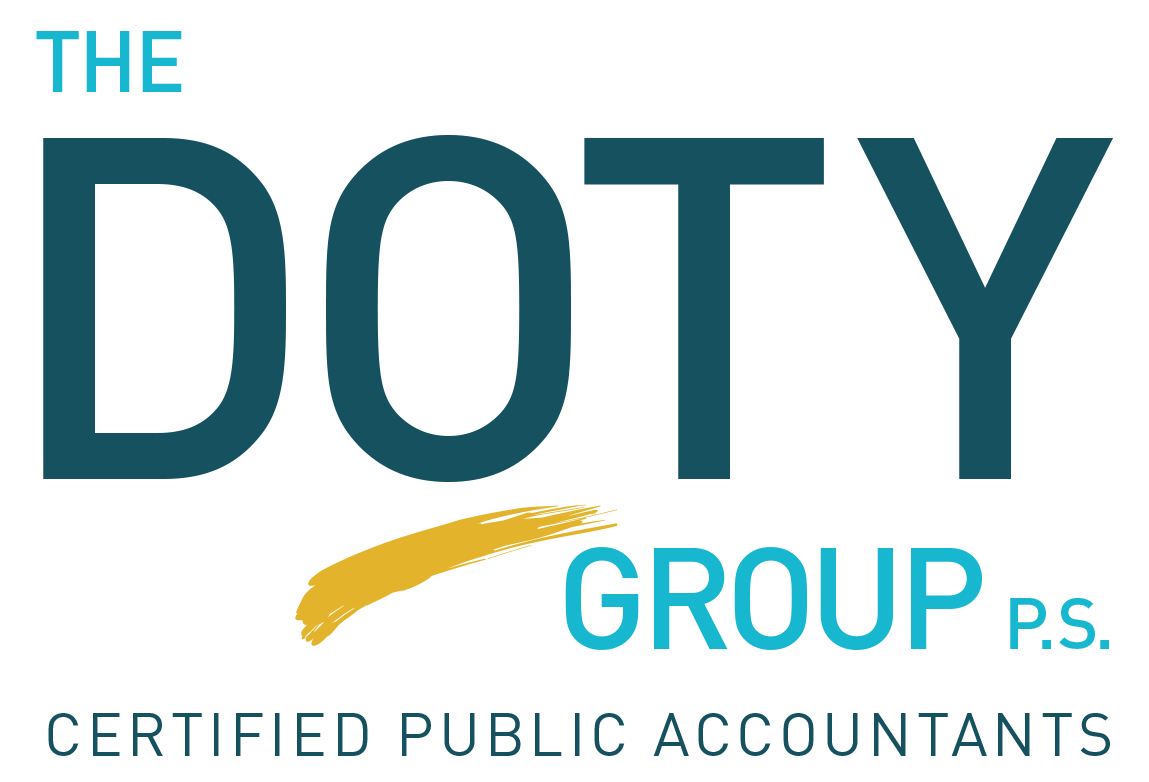 Client Resources - The Doty Group, P S
