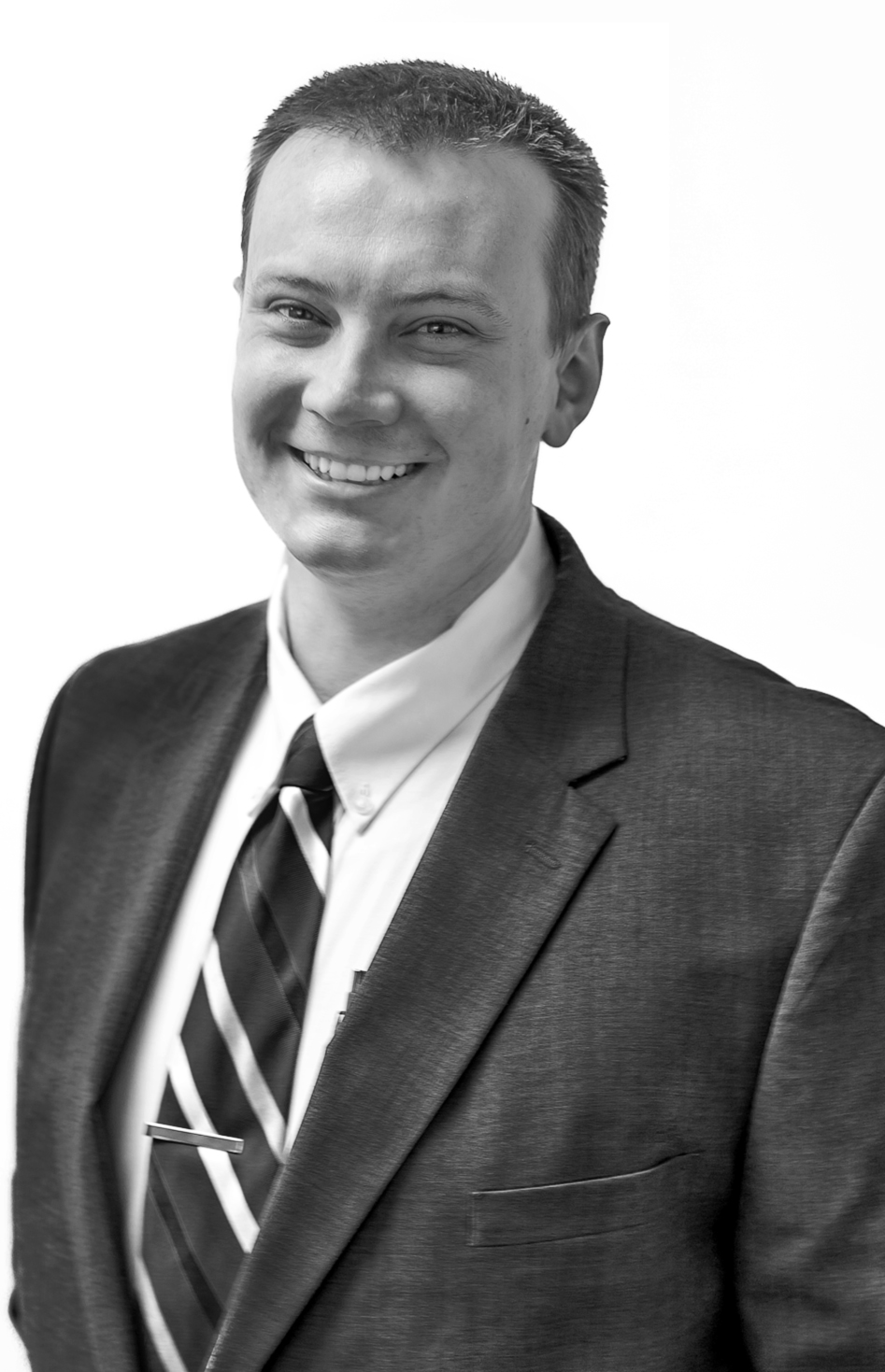 Catalin Clarke - Catalin Clarke, CPA has joined The Doty Group as Senior Accountant. A 2015 graduate from The University of Washington - Tacoma, Catalin is originally from the Olympia area, and now calls Tacoma home. He has 3 years of Accounting experience with a focus in taxation, and has the most experience working with restaurants, professional services, and small/ closely held businesses. He is a former board member of My Sister's Pantry, and currently volunteers with Rebuilding Together.