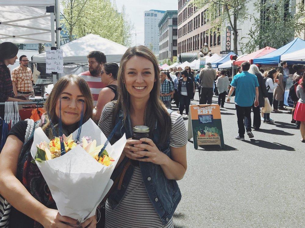 Broadway Farmer's Market