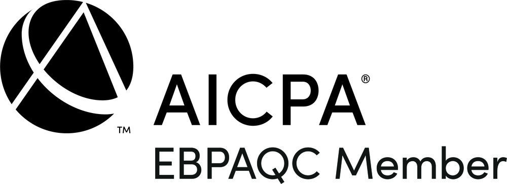 The Doty Group AICPA EBPAQC Member Logo