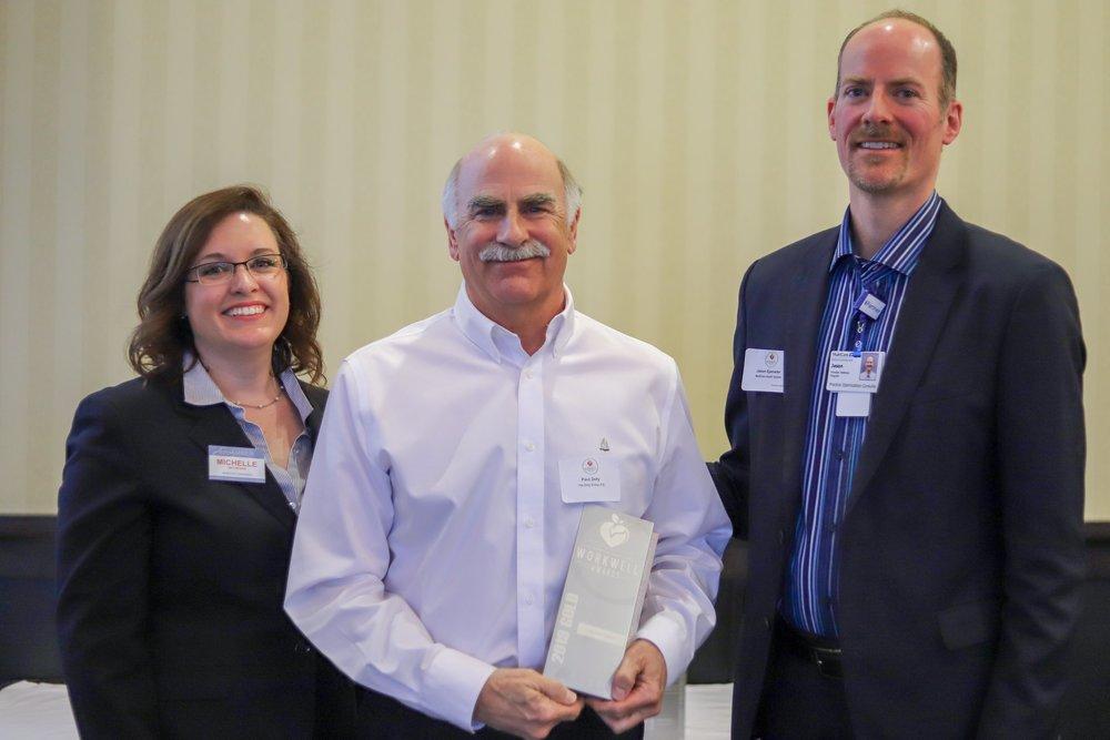 Tacoma Chamber's 2019 Workwell Awards