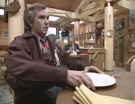 Tony Wrighton blog - image of Alan Partridge
