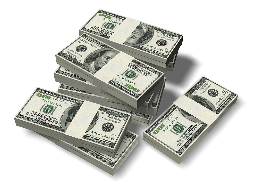 pay rise Tony Wrighton blog