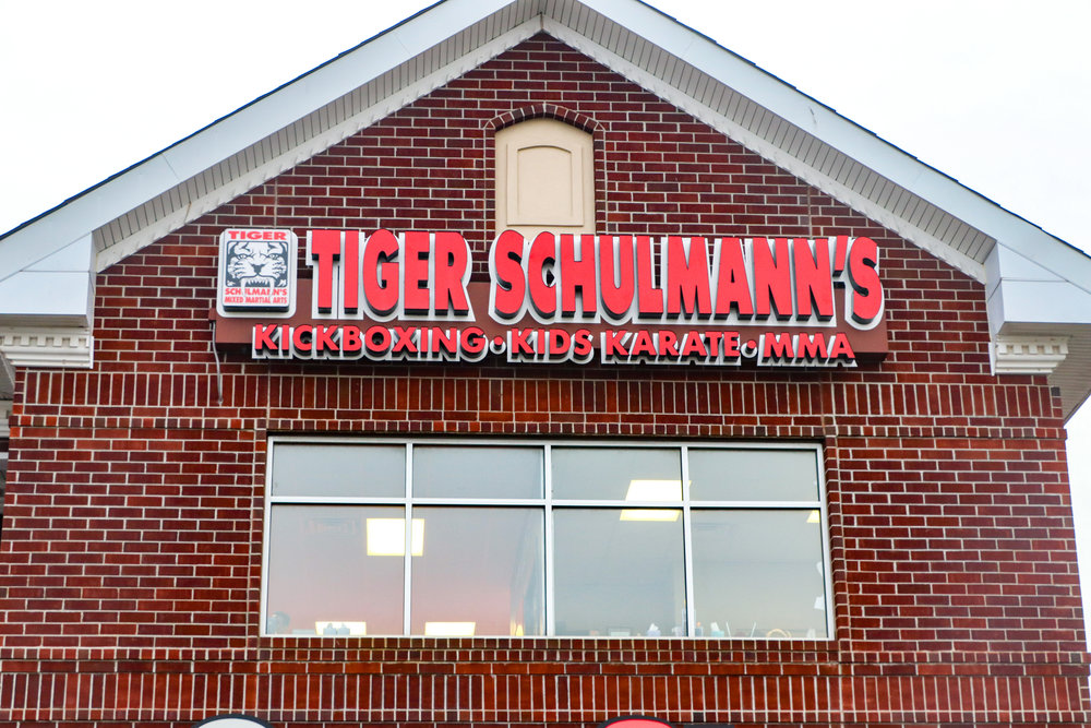 Tiger Schulmann's Mixed Martial Arts