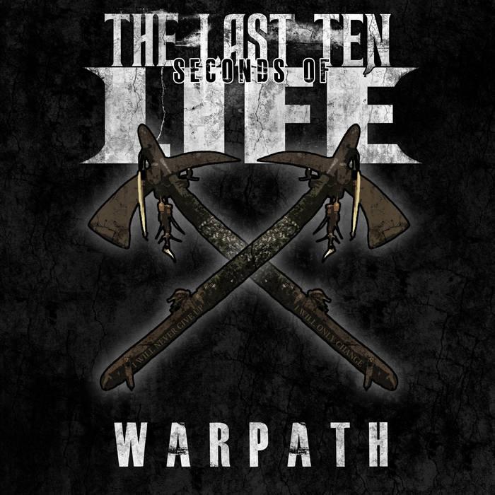 WARPATH EP - 2012