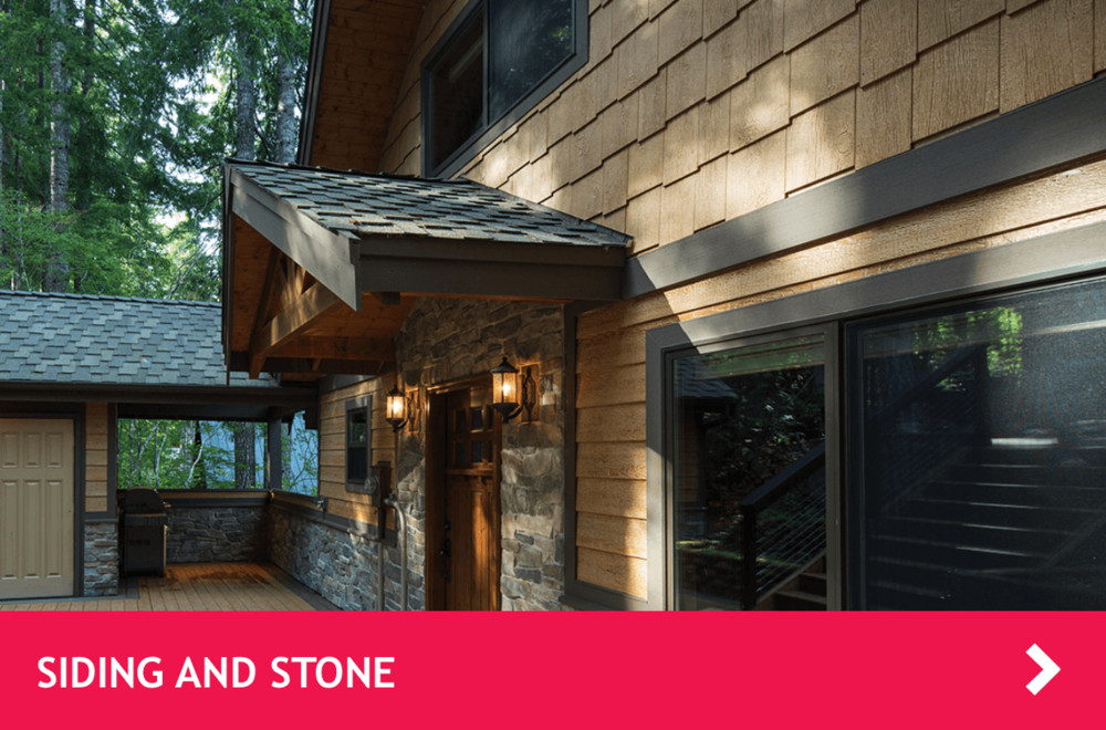 Madison - Products - Siding and Stone — Builders FirstSource