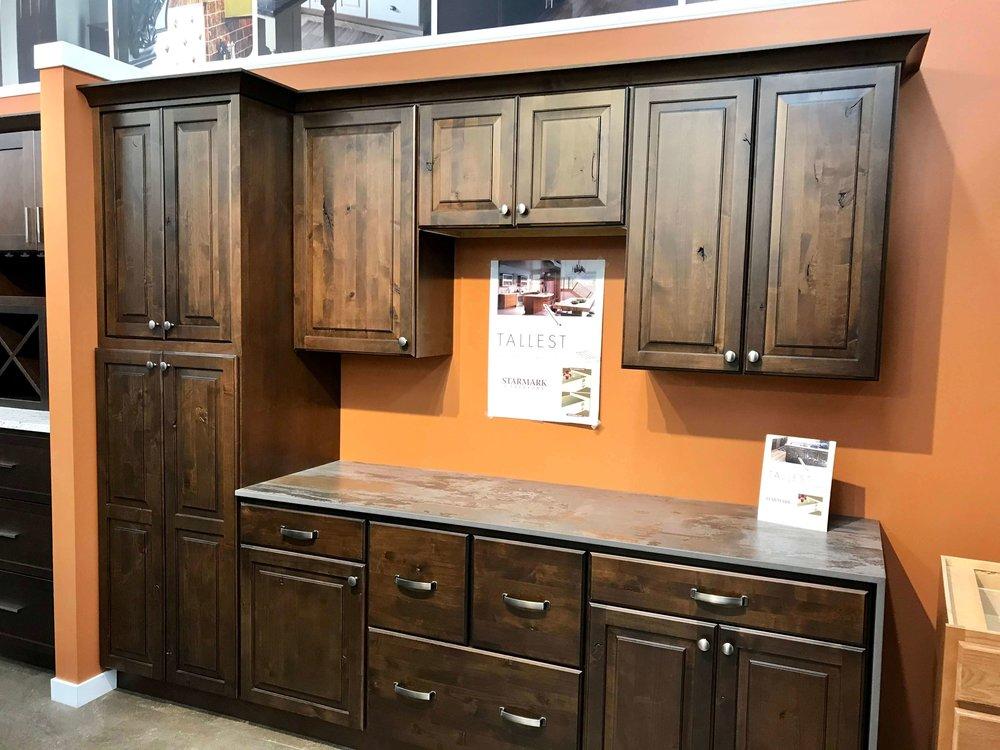 Builders FirstSource Rapid City Cabinet Displays 2.jpg