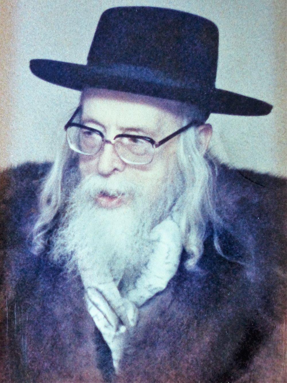 Rav Yankele of Pshevorsk