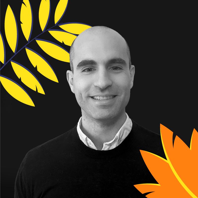 Adriano de Luca - User Experience Specialist - Spécialiste UX chez UbisoftAprès plusieurs années en agence à mener des projets de marketing, d'optimisation de site et de recherche pour le compte d'entreprises multi-nationales, Adriano est maintenant en charge de l'expérience utilisateur sur la plateforme ecommerce d'Ubisoft pour la zone Amérique.