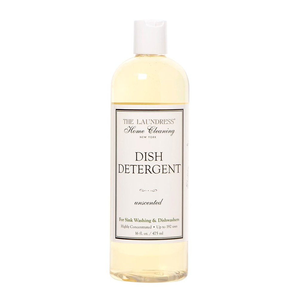all natural dish detergent