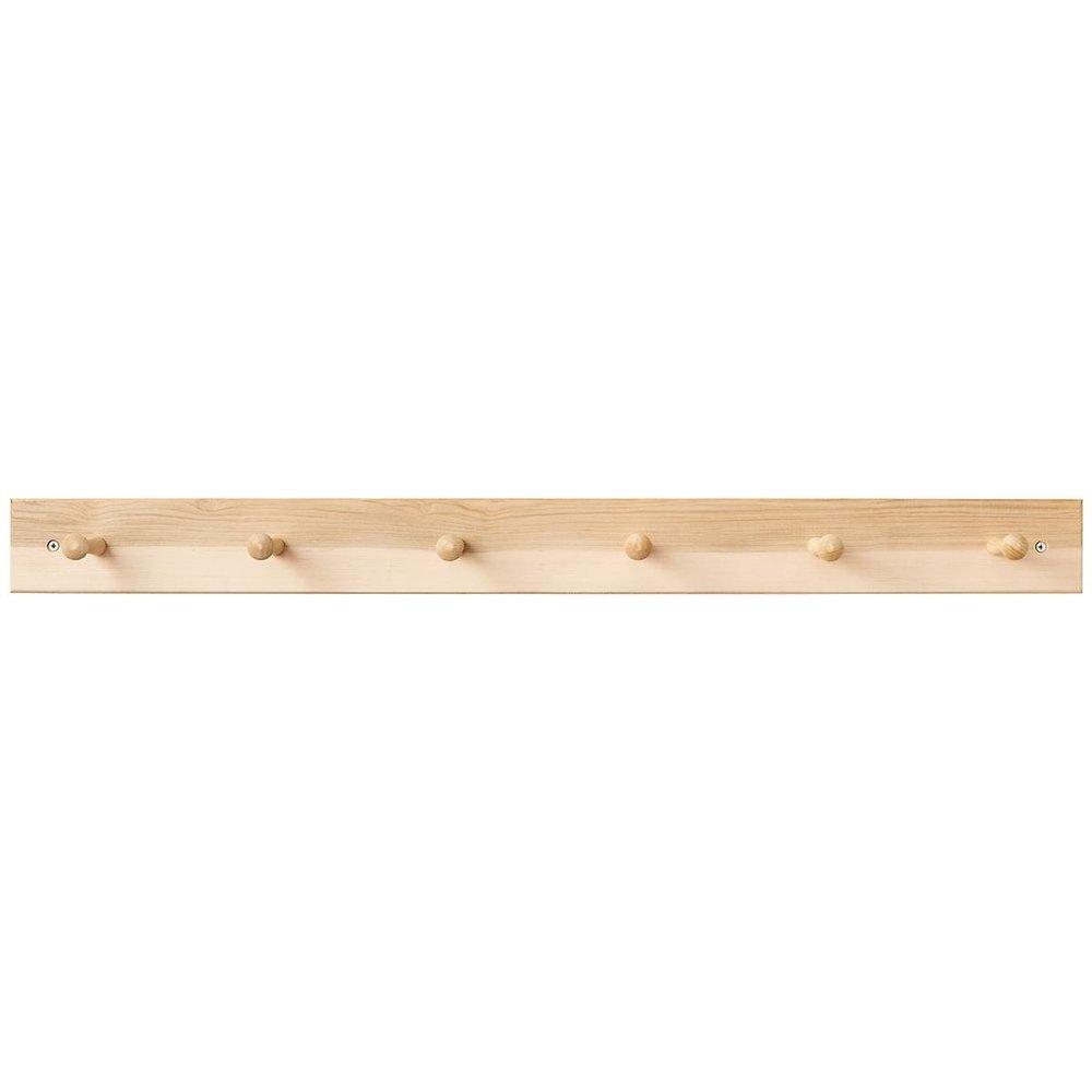 peg rail