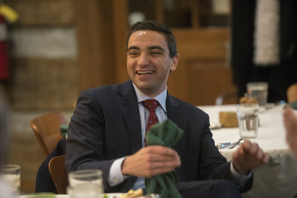 Lou Gentile - Lou Gentile manages community relations for SOPEC. Lou is a principal with Vory's Advisors, LLP. Lou previously served as State Senator for Ohio's 30th State Senate District, and as Director of the Governor's Office for Appalachia.