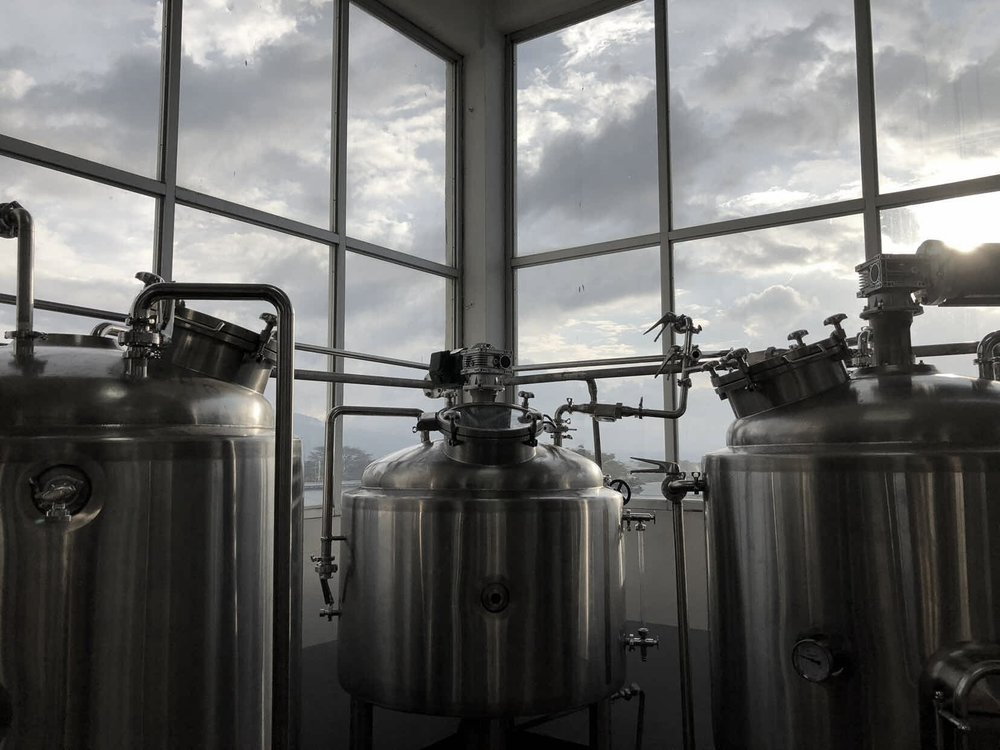 5hL BrewHouse - Costa Rica.JPG