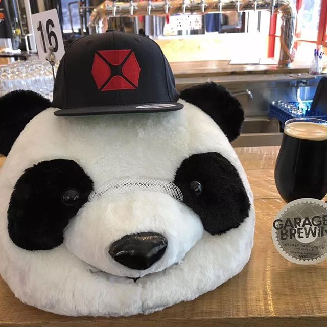 Happy Halloween from XIMO Brewing Equipment. Have fun and stay safe tonight!  #beerequipment #brewing #beer #halloweencostume #panda #rickandmorty #church #priest #brewski #cerveza #brewery #garagebrewing #garagebrewingco #beers #ontap #variety #trickortreat #halloween