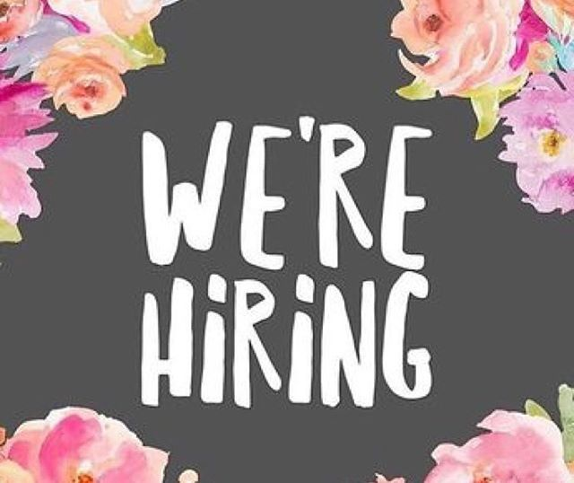 Love fashion? Love people? We are growing and looking for energetic new team members!! Send us an email with resume to megan@shopedgewaterdrive.com