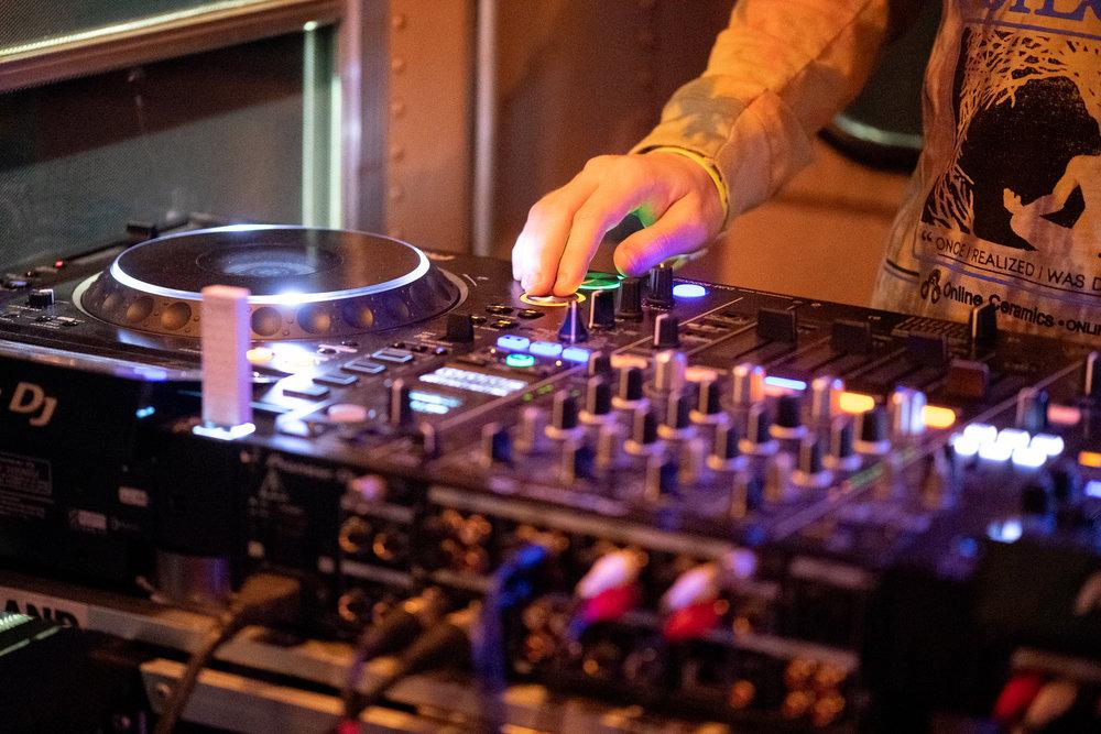 APril 12: DANCEHALL EDITION - DJs from Bare Canvas Sounds Carnival Edition:Wah Gwan TwonDJ KillzzSilkyBlack