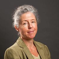 Elena Bertozzi  Conference Co-chair