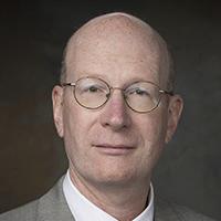 Randall Rode  Conference Treasurer