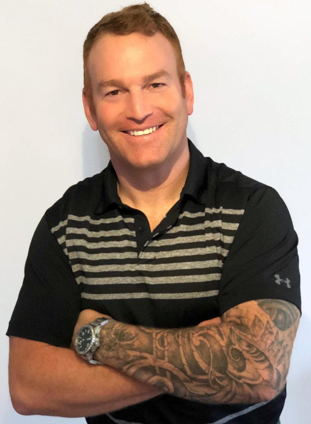 Gavin Hodgson