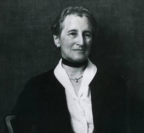 Beatrix Jones Farrand Collection, University of California, Berkeley