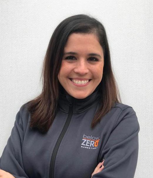 Mariana Isava - GLOBAL SALES DIRECTOR