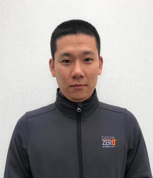 Jason Wu - PRODUCTION DIRECTOR