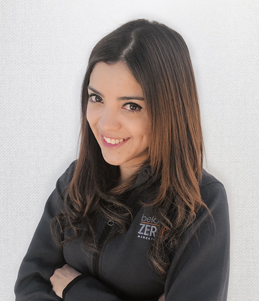 Tania Razo - SALES COORDINATOR
